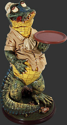 Crocodile Butler