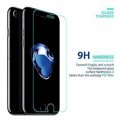 Tempered Glass Screen Film for iPhone 7