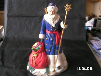 hamilton collection international santa. Santa Claus 1