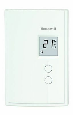 Honeywell RLV3120 Digital Non-Programmable Thermostat (A41)