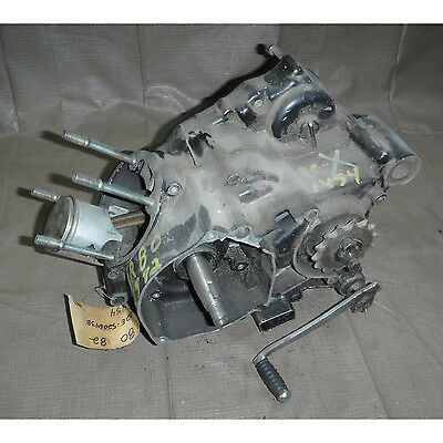 Engine Base Honda CR80 CR 80 1982 82