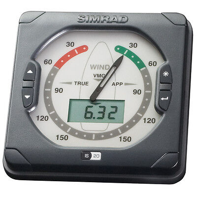 Simrad IS20 Wind Display Only