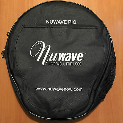 Nuwave Pic Carrying Case