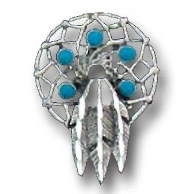 Dream Catcher - Pewter Collector Pin