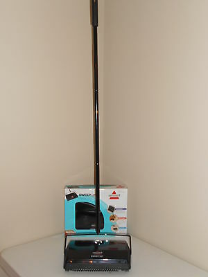 Bissell Sweep-Up  Push Broom Non-Electric Sweeper(Pt# 2101-3)
