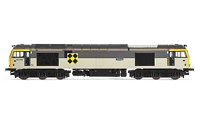 Hornby R3266, BR Sub-Sector Co-Co Diesel Electric 'Quinag' Class 60