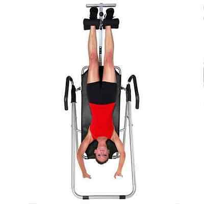 Professional Inversion Table - Reduce Back Pain, Stress and Improve Posture And