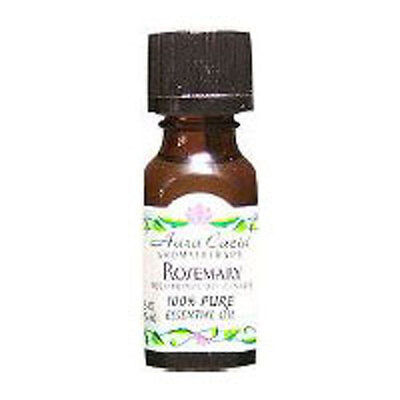 Essential Oil Rosemary (rosemarinus officinalis) 0.5 Fl