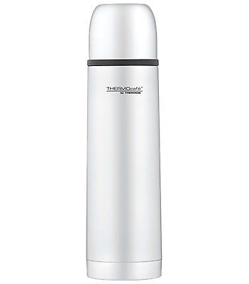 500ml Vacuum Unbreakable ThermoCafé™ Thermos® Stainless Steel Flask Hot Or Cold