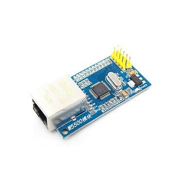 W5500 Ethernet Network Modules TCP/IP 51/STM32 SPI Interface For Arduino UK