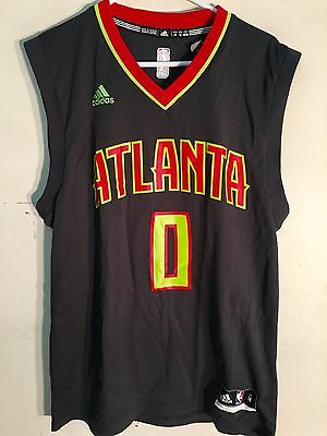 NBA Atlanta Hawks Jeff Teague Basketball Shirt Jersey Vest