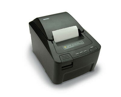 Royal Restaurant Kitchen Printer for TS4240 Thermal Touch Screen Cash Register