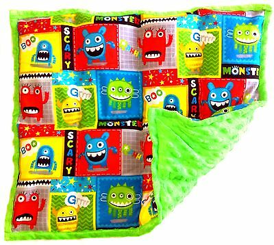 Weighted Sensory Lap Pad - 5 lbs - The Monsters of Education