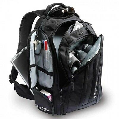 FCS Mission Backpack - Brand New FCS Surf Trip Luggage Backpack