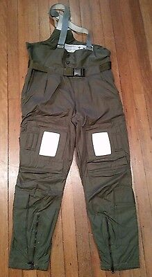 """Royal Air Force (RAF): Aircrew MK3 Cold Weather Trousers- Size 8 (39"""")"""