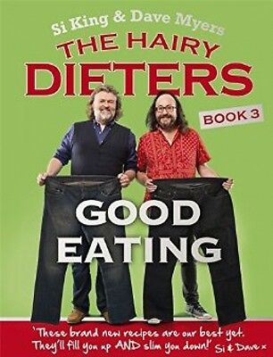 The Hairy Dieters: Good Eating - Book by Hairy Bikers (Paperback, 2014)