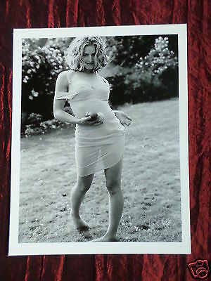 Elizabeth Shue - Film Star - 1 Page Picture - Clipping / Cutting