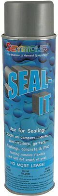 Seymour Paint 20-150 Seal-It Multi-Purpose Sealant, Silver