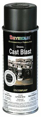 Seymour Paint 16-048 Cast Blast Spray Paint