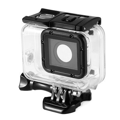 Underwater Waterproof Diving Swimming Housing Case Cover for Gopro Hero 5 OS825