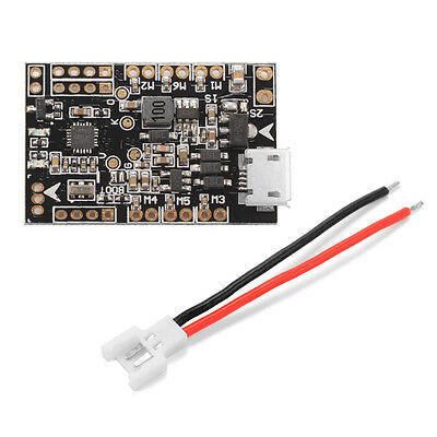 F3 EVO Brushed Flight Controller Board 6-axis for Racing Quadcopter FPV RC470