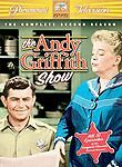 The Andy Griffith Show - The Complete Se DVD