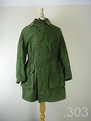 French Army Military S300 Cold Weather Parka Jacket C48 with Liner