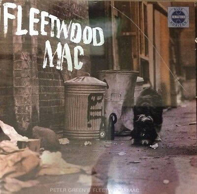 Peter Green's Fleetwood Mac - Fleetwood Mac CD