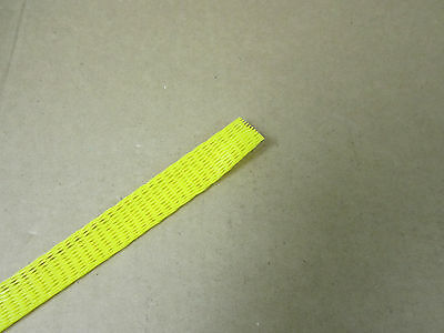 "Flexible Polyethylene Plastic Protective Netting For 1"" - 2"" Objects"