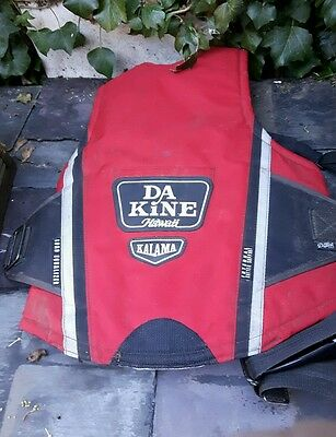 Dakine Hawaii Kalama Kite Surfing Harness