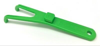 Dental Floss Holder/Grip Handle X 1  ****FREE MOUTH MIRROR WITH EACH ORDER******
