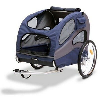 Hound About Ii Bicycle Trailer-Large - By Solvit-Free Shipping In The Us