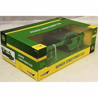 Britains Model - Mower Condtioner 635 - 1:32 Scale - 43003 - New