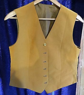 Competition or Show Horse Riding Vest