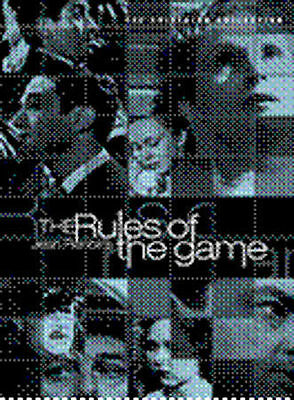 The Rules of the Game (The Criterion Col DVD
