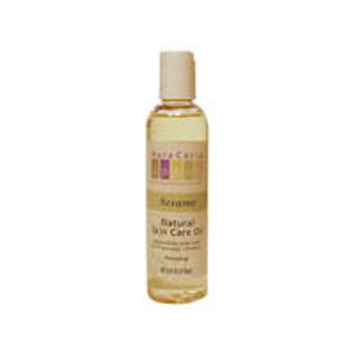 Sesame Oil SESAME, 4 OZ by Aura Cacia