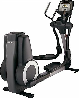 Life Fitness 95X INSPIRE Elliptical. Multiple available. Warranty inc.