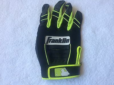 David Ortiz Game Used Franklin Batting Glove Right Hand Only