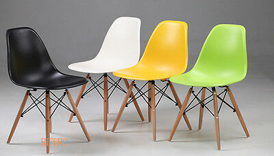 Retro Eiffel  style Chair  Dining Retro Designer  --0---