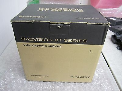 Radvision Scopia Xt5000 Xt 5000 Video Conference System New In Box See Photos
