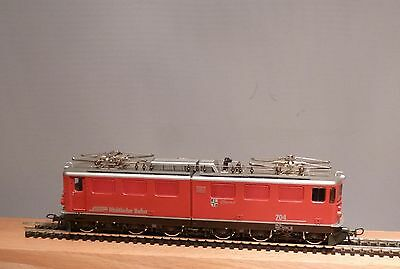 Bemo H0m 1254124 electric locomotive Ge 6/6 II Nr. 701-702 RhB