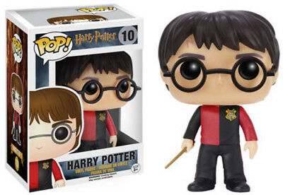 Funko Pop! Movies: Harry Potter - Harry Potter Triwizard Tournament [New Toy]