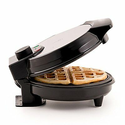 professional Quality Belgian Waffle Maker-Electric Non Stick Waffle Iron  Home