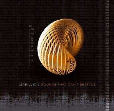 Marillion - Sounds That Can't Be Made 2 Vinyl Lp New