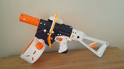 Nerf lighting storm super soaker automatic water gun