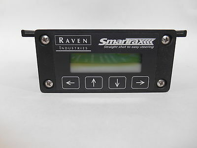 Raven Smartrax Controller Console Reverse Mount 063-0172-873