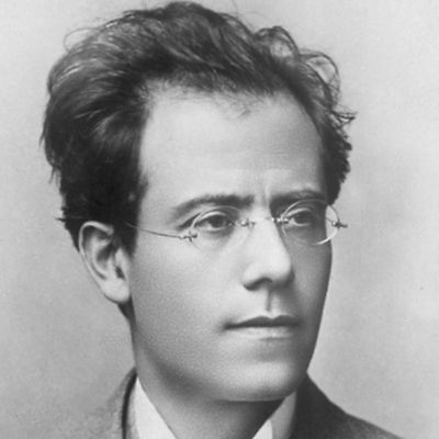 Gustav Mahler Photo 8x6 inch Hologram & Numbered Collectors Photograph