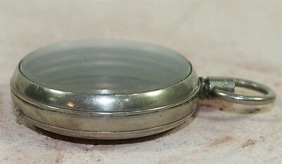 VINTAGE 50mm POCKET WATCH CASE FOR YOUR NEXT STEAMPUNK CREATION!!  AP10