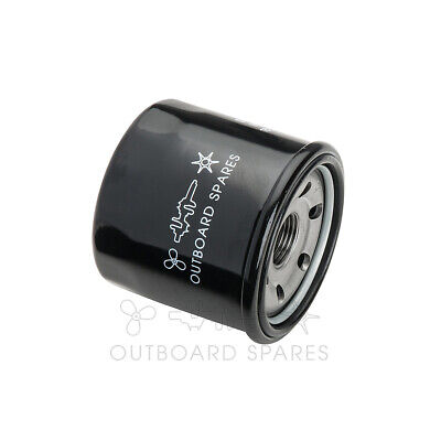 A New Suzuki Oil Filter for 140hp Outboard (Part # 16510-92J00)