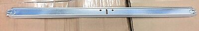 Connect Suspended Ceiling - T24 Standard White 600mm Cross Tee (10 lengths)